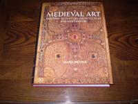 I have 2 huge hardback art books for sale. The 1st one