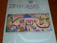 Art history textbook $25.00 email or call . Location: