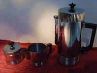 artdeco  coffee  set  cash  only    719  five five one
