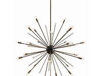 FOR SALE - IMOGENE LARGE CHANDELIER