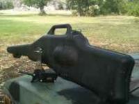 Artic cat gun boot $35 call . Location: Waco