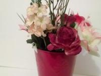 Artificial Floral Arrangements for your home, office,or