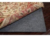 The Firm rug pad offers quality and comfort. It