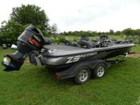 On the lot is a 2012 Nitro Z9 DC with a 2004 Yamaha