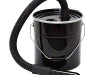 The Ash Vacuum Attachment provides easy and clean ash