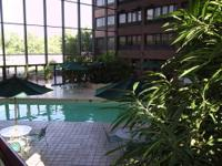 Ashbury Hotel and Suites offers our Courtyard or