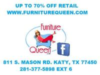 Visit Our Discounted Website @ www.FurnitureQueen.com