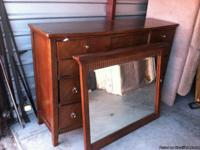 $550 or best reasonable offer. Ashley furniture