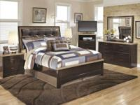 B285  Brother's Fine Furniture LLC 5925 Woodland Ave