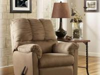 Large recliner selection with prices starting at $299!