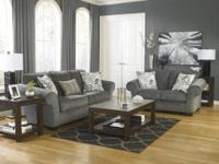 $799 SOFA NAD LOVESEAT We have been in business for 12