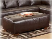 YOU CAN HAVE THE ASHLEY FURNITURE DURABLEND MAHOGANY