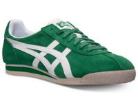 The original Asics Corsair design, which was first