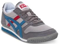 Since the early 1980s, the Asics Ultimate 81 have been