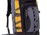 Specifications: A versatile internal frame pack for