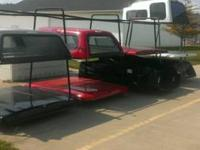 We are offering some used camper tops and tonneaus we