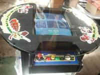 GAMES-MULTI GAMES CABINET FROM 10 TO 400 IN 1 CABINET