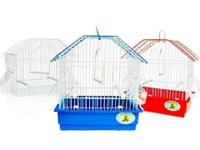 I have several BRAND NEW cages, all assorted colors.
