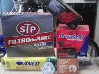 I have an assortment of parts, for a 1999 Chevy Malibu,