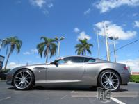 This 2006 Aston Martin DB9 2dr 2dr Coupe Automatic