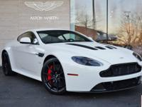 Park Place Aston Martin, the Pacific Northwest's