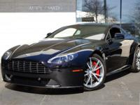 Park Place Aston Martin, the Northwest's source for new