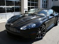 This is a Aston Martin, DBS for sale by Miller