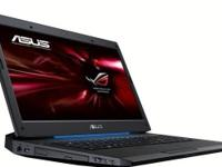 ASUS G73JH-X1 Gaming Laptop Processor Intel®