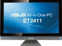 PRODUCT SPECIFICATIONS   ASU ET2411B011K 	ASUS ET2411