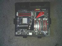"FOR SALE:. I have an ASUS IV Formula ""Republic of"