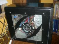 Type:Desktop PCsType:Assembledasus mobo with install cd