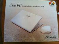 This is a very nice netbook by Asus in perfect