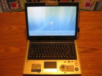 Asus F3KA-X4 Laptop for sale $350 OBO. Specifications