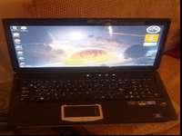 I'm selling my Asus G60JX gaming laptop. I just got a