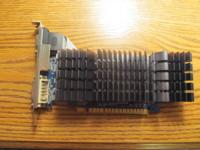 I have a Asus Geforce 520 video card for sell
