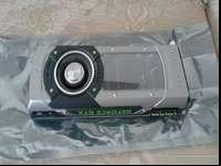 Selling a like new GTX 780No longer using this one.Work