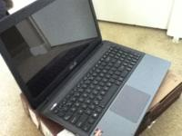 Offering Asus notebook pc, I acquired it for $480 in