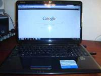 I'm selling an ASUS K61IC series Laptop for $350 obo.