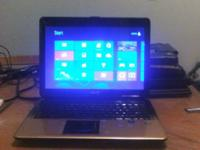 Asus Intel Dual Core 2.00 Gig CPU 4 Gigs Ram 320 Gig HD