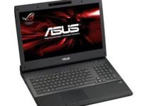 I have an ASUS Republic of Gamers G74SX Laptop that is