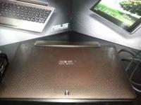 I have a 4 week old Asus transformer tablet 16 GB .and