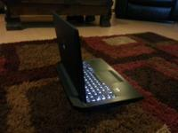 G46VW Asus Gamer of Republic Laptop for sale. Bought