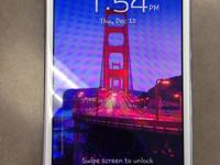 I am selling a AT&T Galaxy Note 2 for $325 or Best