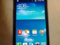 At&t Samsung Galaxy S3 Mini here   It is in perfect