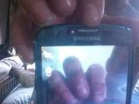 I have a at & t samsung galaxy S4 active. Has scuff