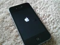 Selling my Mint Condition Apple I-Phone 4 for AT&T