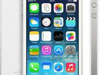 I have an iPhone 4s 16 GB white in excellent condition