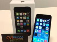 *For Sale at The Cell Phone Connection*  AT&T iPhone 5S