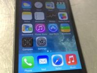 I have a mint condition AT&T iPhone 5S Space Grey 16gb.