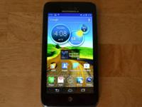 AT&T Motorola Atrix HD for $125 for sale. Great phone